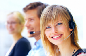 telephone Skills training for business