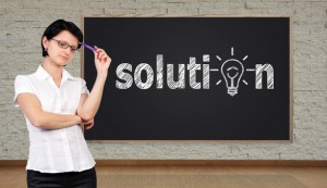 Creative Problem Solving Training Course in Atlanta from pd training