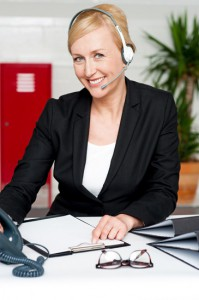 Train to become a skilled Executive Assistant