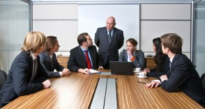 Meeting Management Training Course from pd training