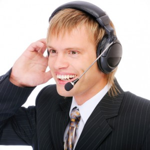 Training in Handling Phone Calls Effectively