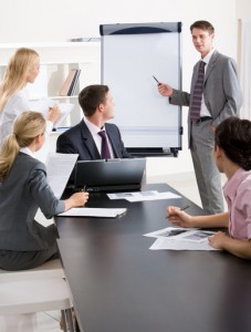 Public Speaking Training Course Chicago, Dallas, Los Angeles from pd training