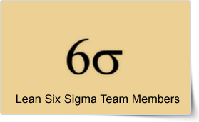 Lean Six Sigma Team Members Awareness Course, offered by pdtraining in Philadelphia, Chicago