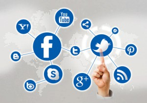 Follow netiquette on social networking sites