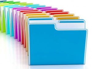 Save time and effort by organizing your files