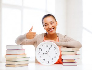 Get more hours by managing time