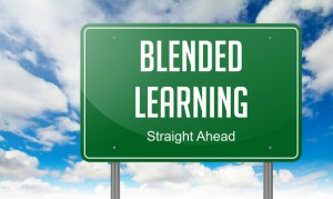 Why Organzations in Manhattan Should Implement Blended Learning Solutions